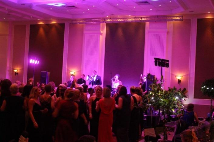 Ambassador holiday inn plymouth charity ball