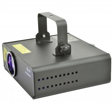 152762 rgb 3d laser hire