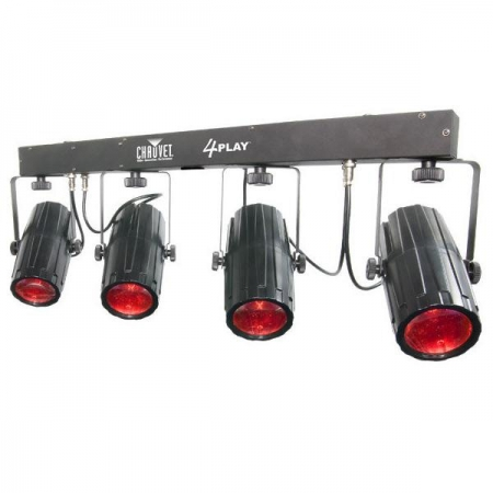 4play lighting bar