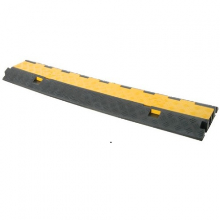 8t 1m cable ramp guard hire