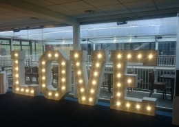 5ft love at ageas bowl southampton