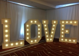 5ft love at marriott portsmouth