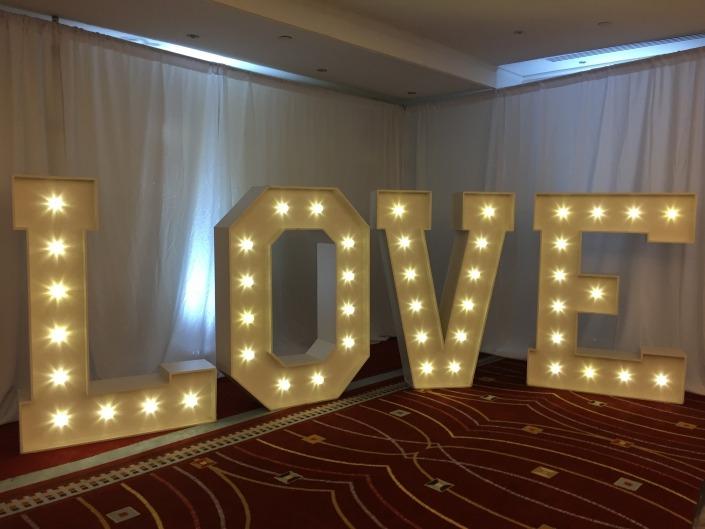 5ft love at marriott portsmouth
