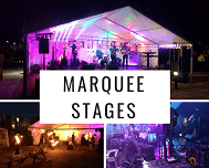 marquee stage