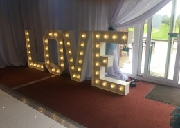 4ft love at wickham park golf club