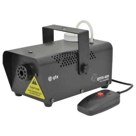 400w smoke machine