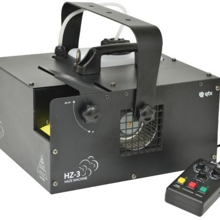 QTX 700w Stage Haze Machine